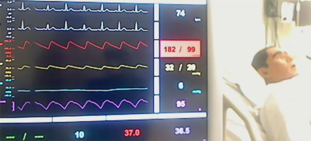 Patient Simulation - Panopto Video Platform for Education