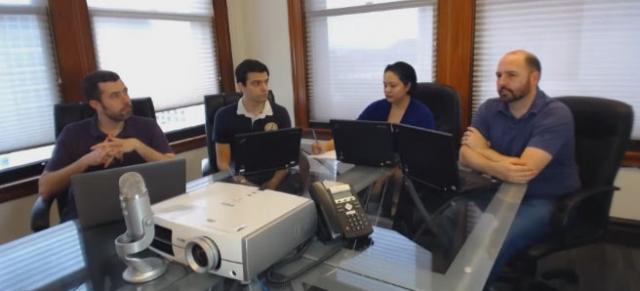 Sample - Meeting Recording - Panopto Enterprise Video Platform