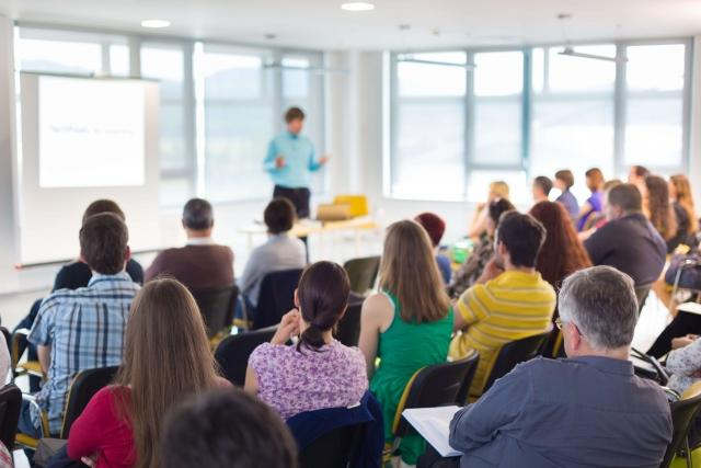 Continuing education for employees
