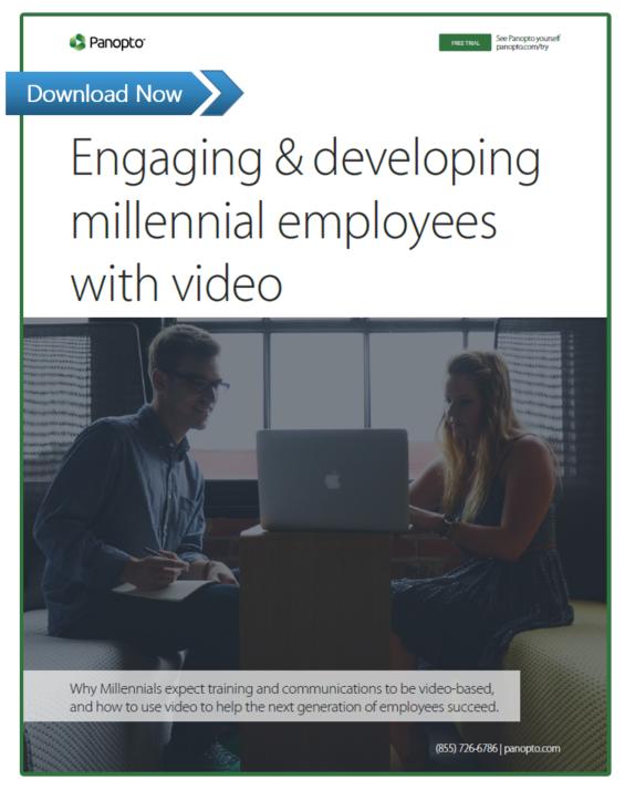 Einbindung von Millennials