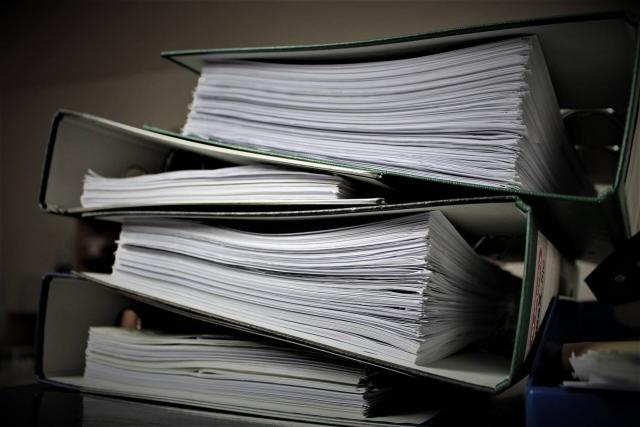 Is Your HR Paperwork As Hard To Complete As A Tax Return?