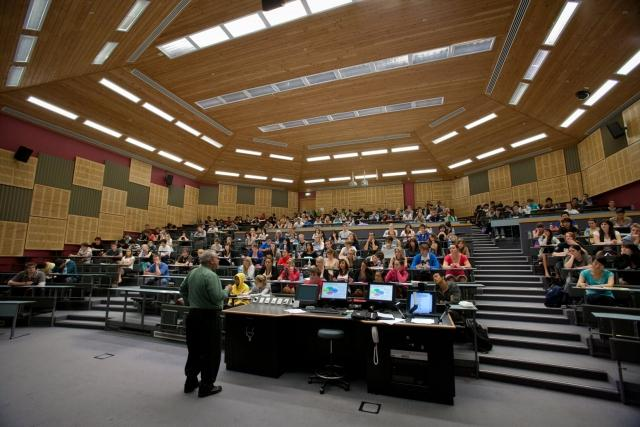 Everything You Need To Consider For Lecture Capture On Campus