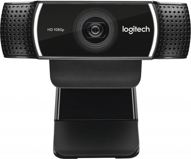 Webcams for lecture capture
