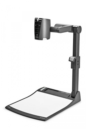 Setting up a document camera for lecture capture