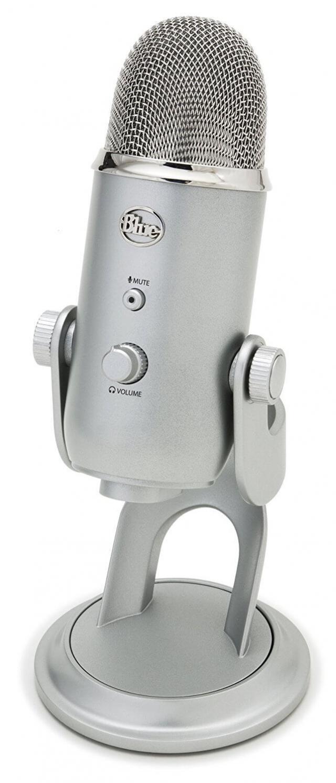 Desktop microphones for lecture capture