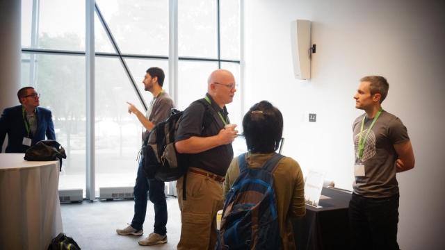 Panopto 2017 User Conference Recap