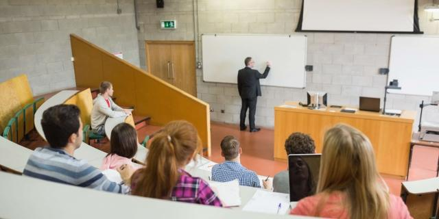 How Lecture Capture Helps Students With Revision