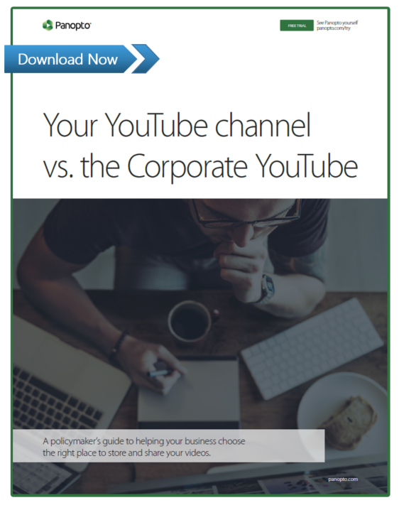 When Not To Use YouTube or Vimeo For Business Video Hosting