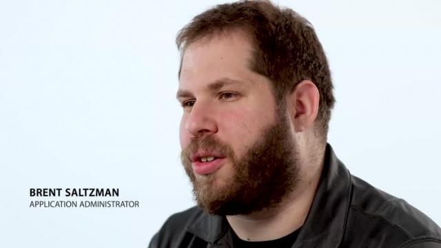 Panopto Customer Testimonial: Brent Saltzman, Creighton University