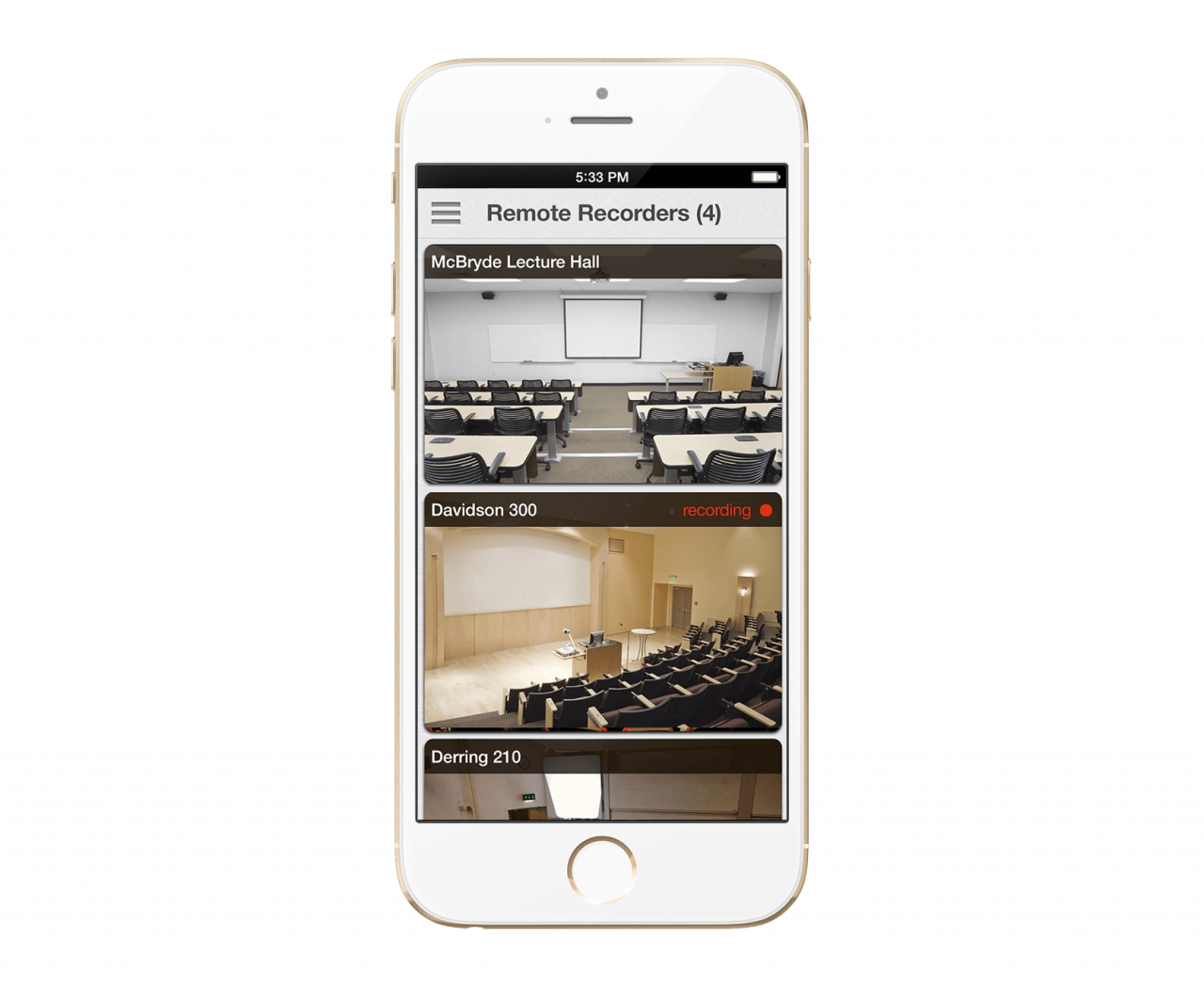 Mobile-Ready Video Platform & Mobile Apps For Business