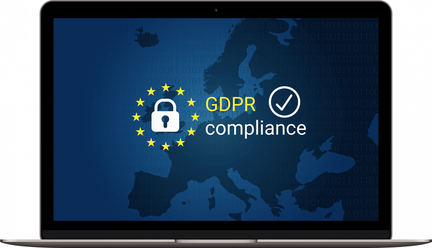 Panopto' commitment to GDPR compliance includes encryption and anonymization