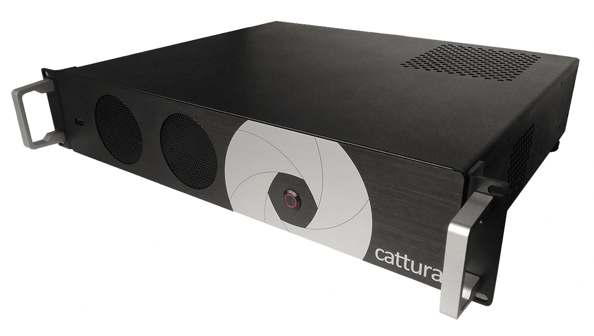Cattura CaptureCast and Panopto work together to create the best viewing experience for multi-source recordings