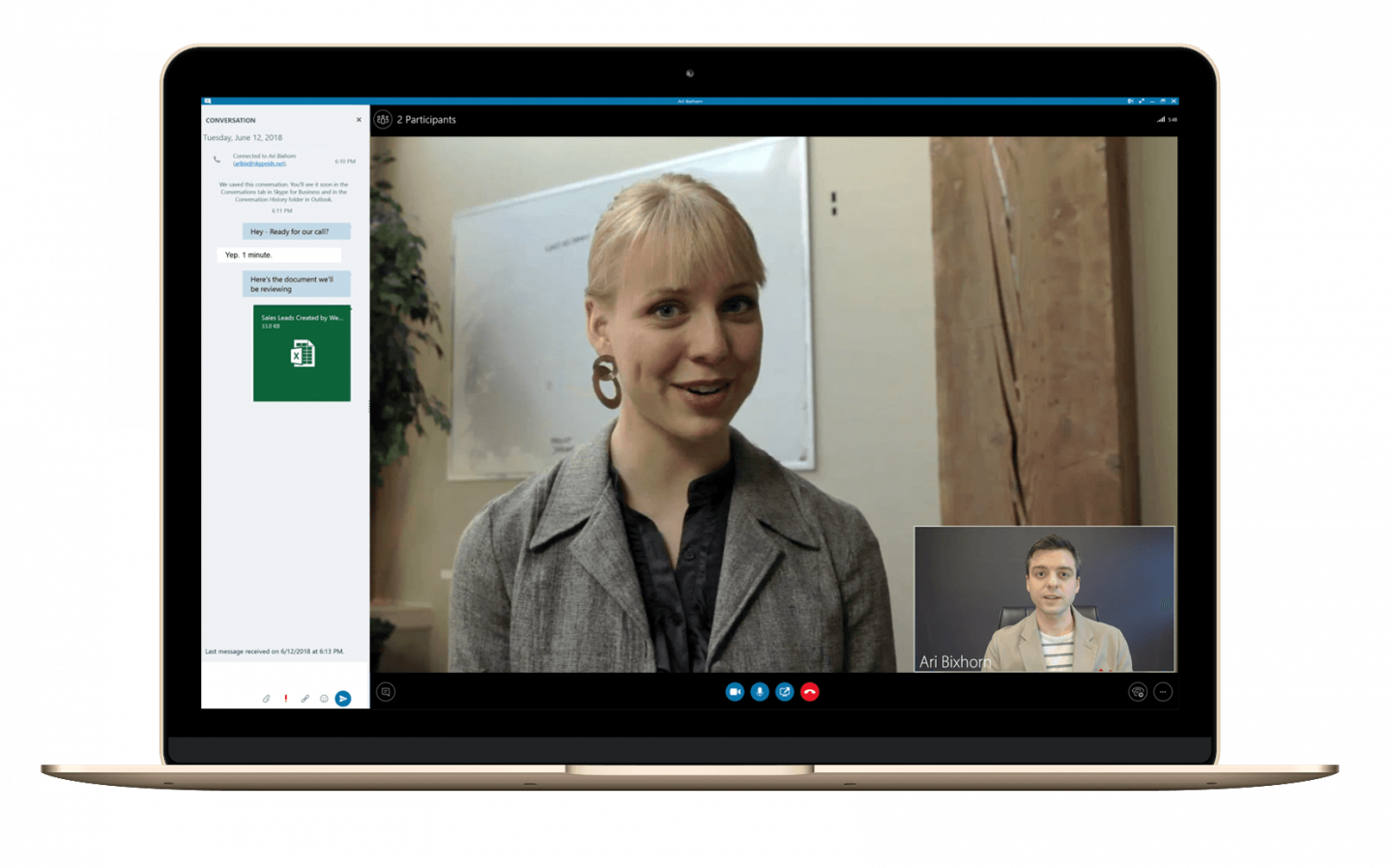 Make Panopto your Skype for Business recording manager