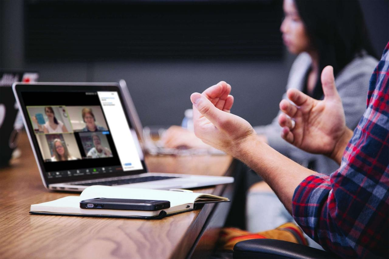 How To Share Recorded Zoom Meetings Securely In The Cloud