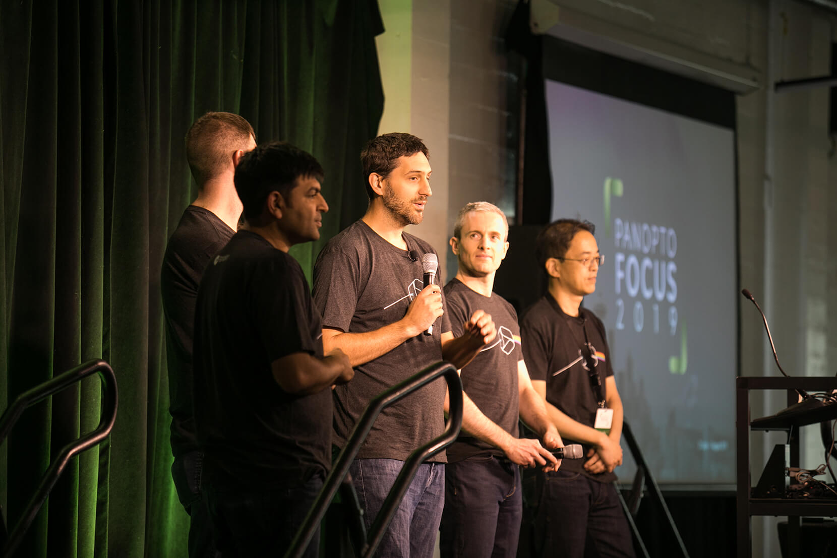 Panopto Focus 2019 - Engineering Panel