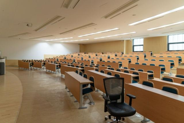 Campus is Closed: Enabling Remote Learning At The Speed Of Light