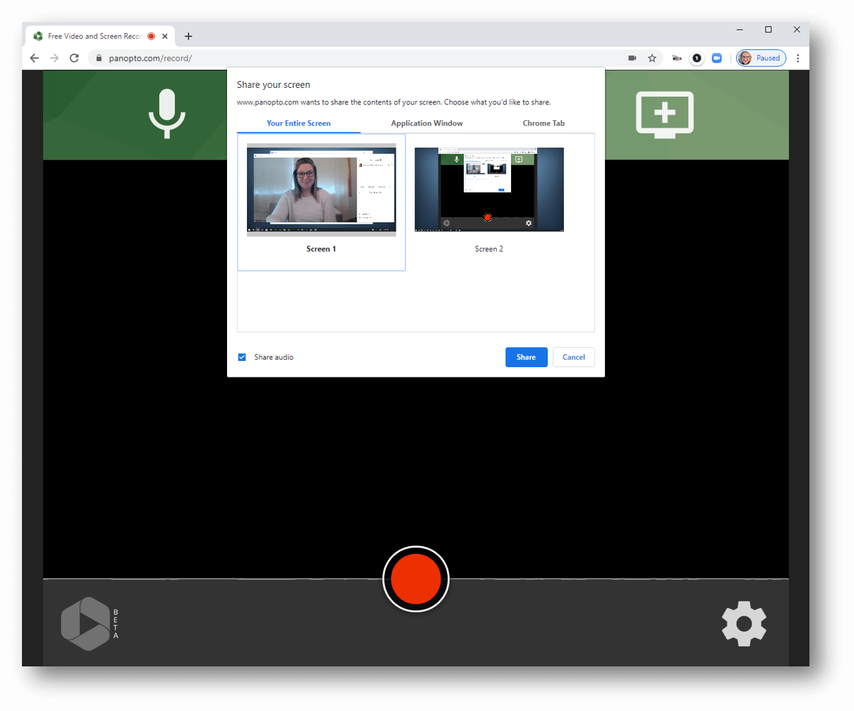 Support remote worker productivity with new video recording tools