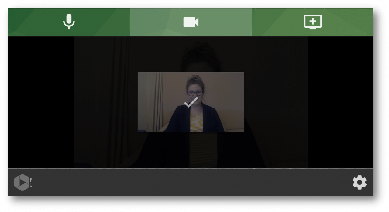 Create high quality training videos in Panopto Express for free