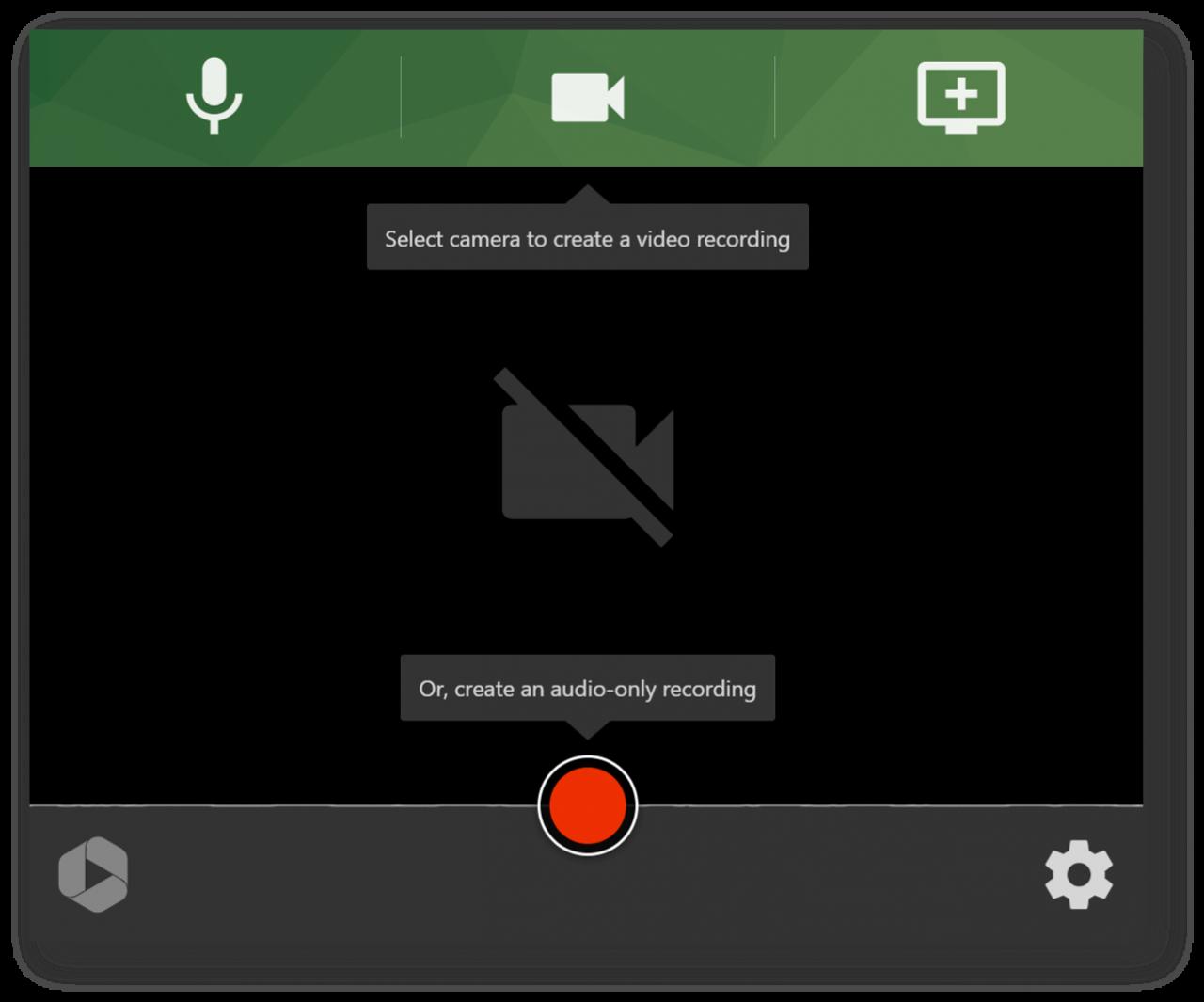 WEB会議やオンラインミーティングを記録する無料のスクリーンレコーダー