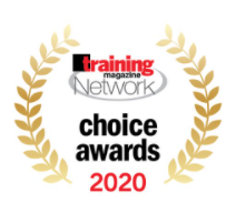 Training Mag Best Authoring Tool Award
