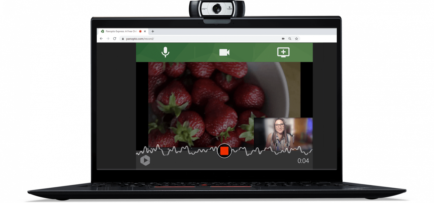 Record engaging interactive videos with Panopto and H5P