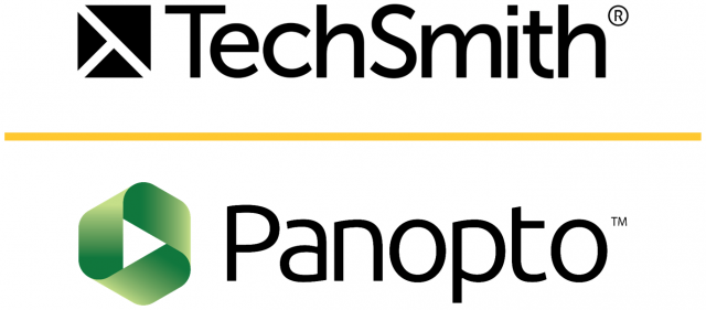 TechSmith and Panopto announce strategic partnership